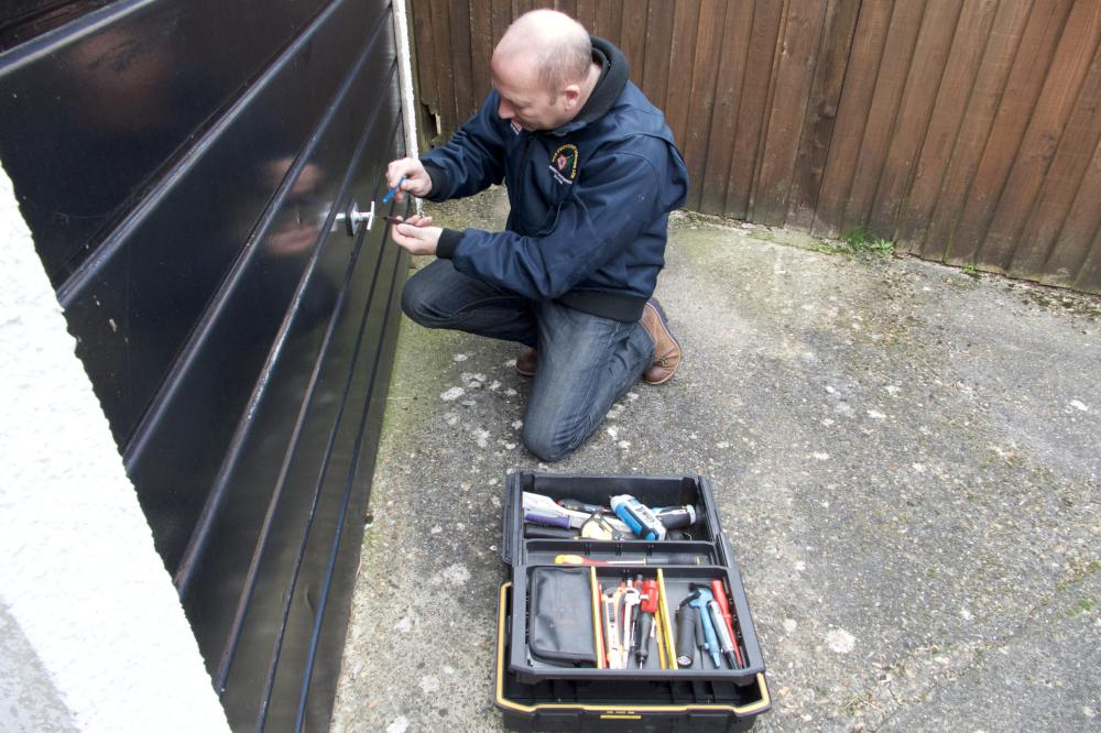 Domestic Locksmiths in Orpington