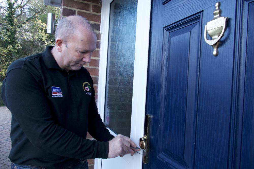 Locksmith in Kent