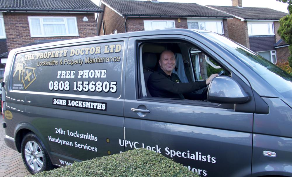 Handyman in Orpington