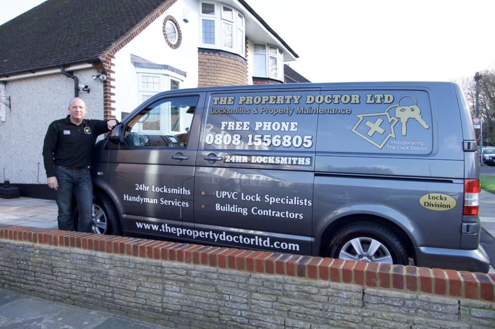 Locksmith Orpington