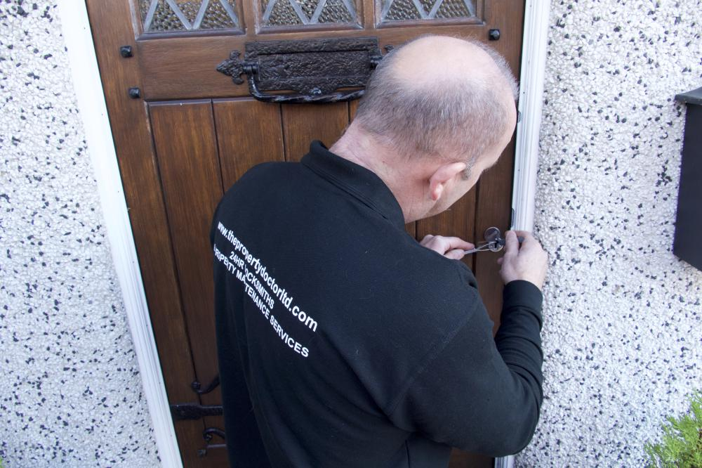 Locksmiths in Bromley