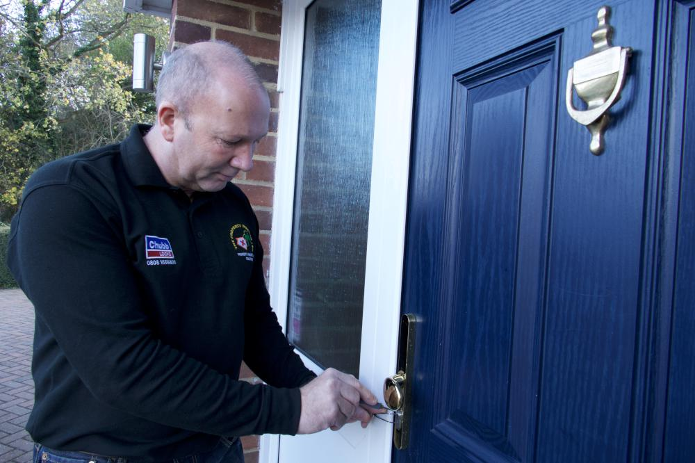 Locksmiths in Orpington