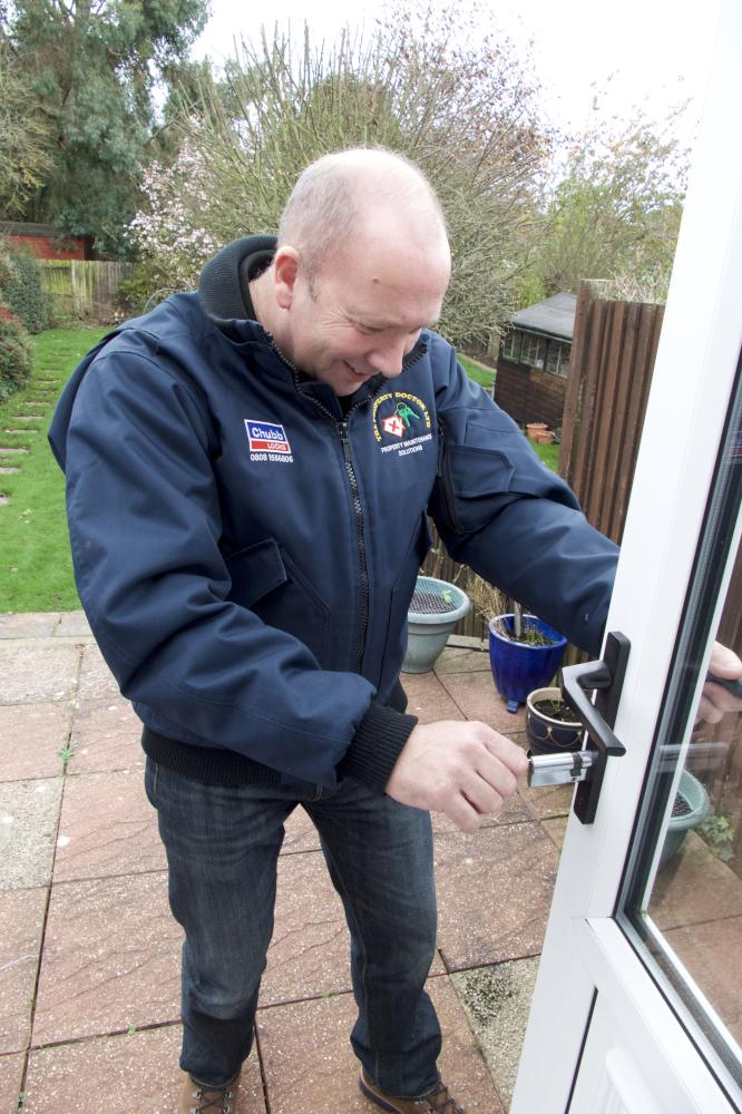 Locksmiths in Tonbridge